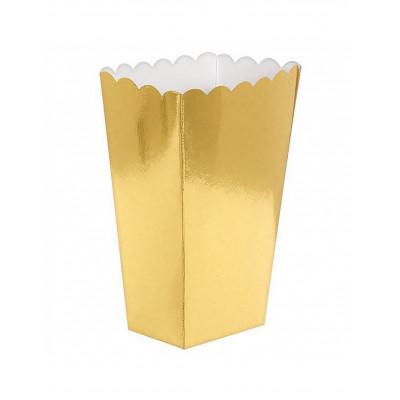 Box na popcorn 6ks 13,5X10...