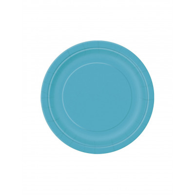 Taniere bledo modre 8KS 18CM