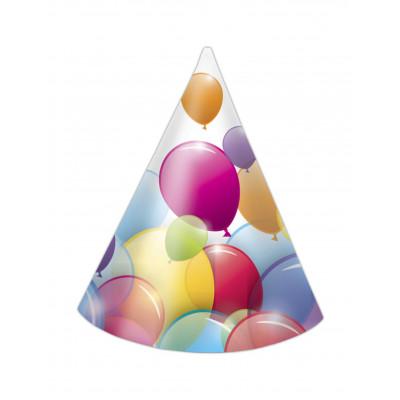 Party ciapky / narodeninove...