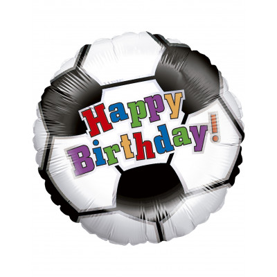 Balon lopta 45cm Happy...