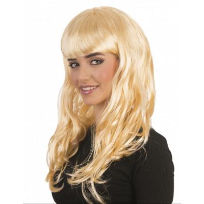 Parochna dlha blond