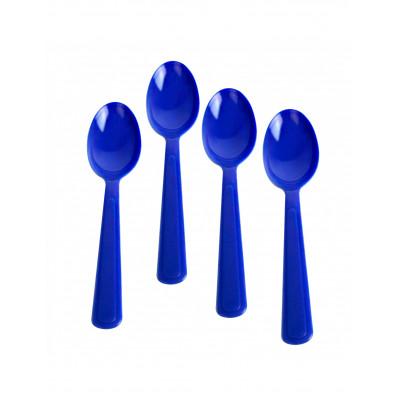 Lyzicky male modre 10ks