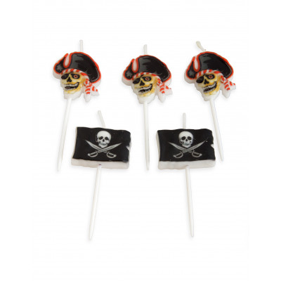 Sviecky pirat 5ks