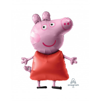 AIRWALKER balon Peppa pig