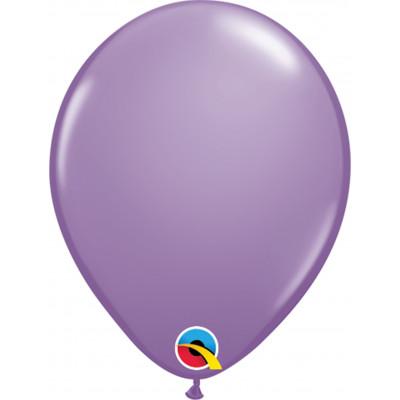 Latexove balony lila /...