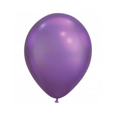 Latexove balony chromove...