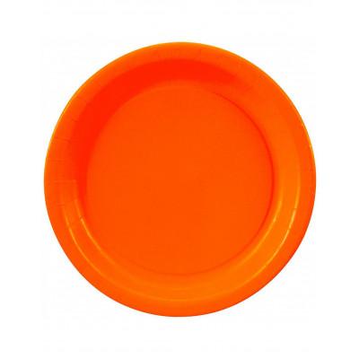 Taniere oranzove 8KS 23CM