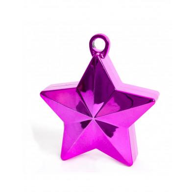 Tazitko ruzova hviezda