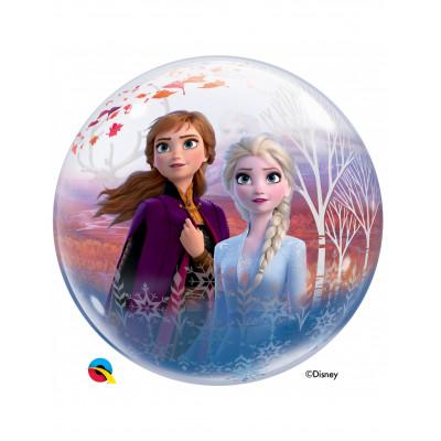 BUBBLES balon Ladove...