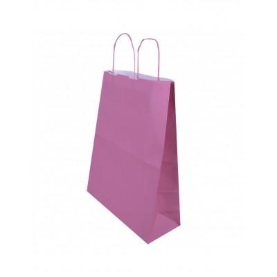 Taska ruzova 22X10X29