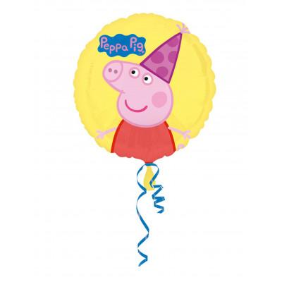 Balon Peppa pig 45cm