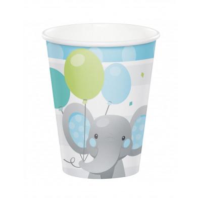 Pohare modry slon 8ks