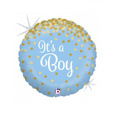 Balon its a boy / je to...