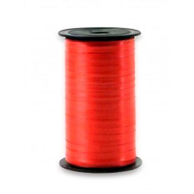 Stuha cervena 5MM x 100m