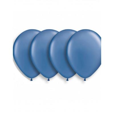 Latexove modre balony 10ks...
