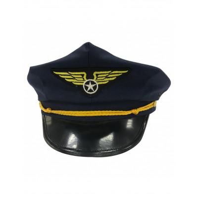 Klobuk pilot