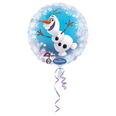 AMSC  Balon frozen olaf