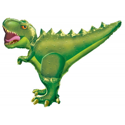 Balon dinosaurus