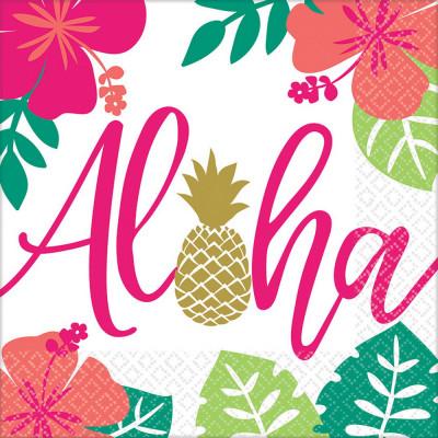 AMSC  servitky aloha