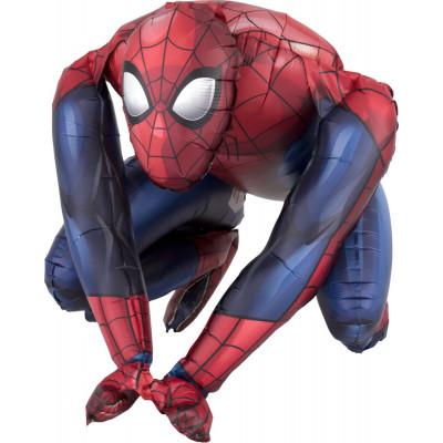 AMSC Sitter Spider-Man Foil...