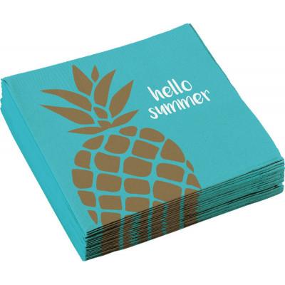 AMSC  servitky ananas