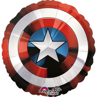 "AMSC Jumbo ""Avengers..."