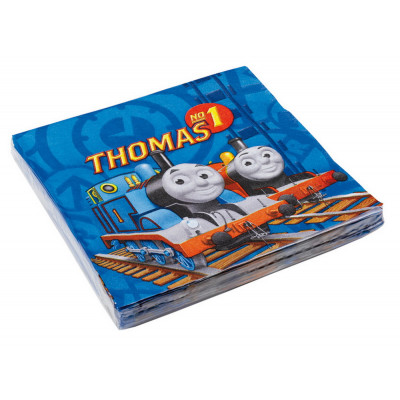 Servitky Thomas