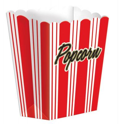 AMSC  Box na popcorn hollywood