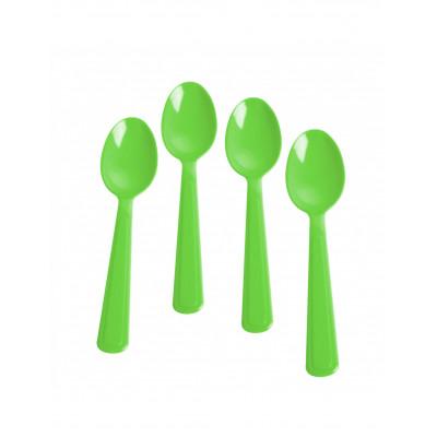 Lyzicky male zelene 10ks