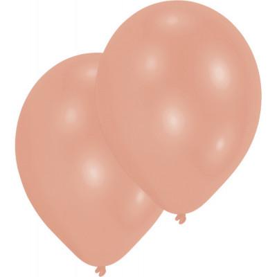 AMSC  25 latex balony rose...