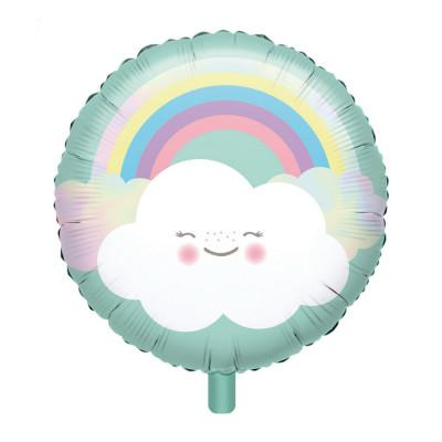 AMSC  Balon mini duha