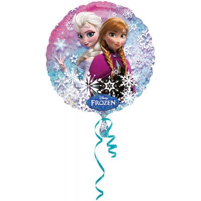 AMSC  Balon frozen...