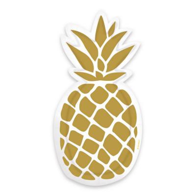 AMSC  taniere ananas tvarovane