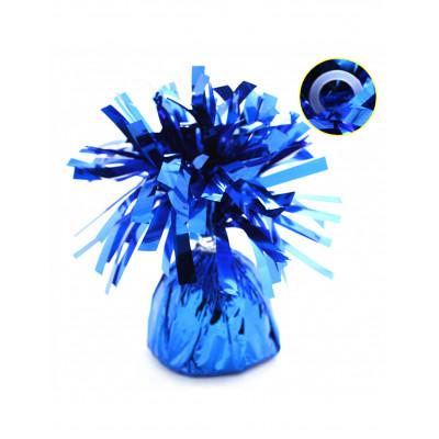 Tazitko modry strapcek
