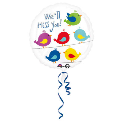 Balon WWMU