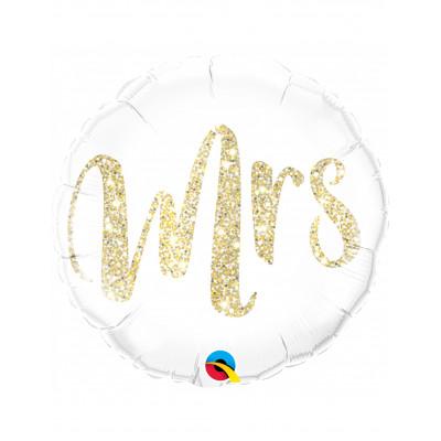Balon MRS pani 45cm