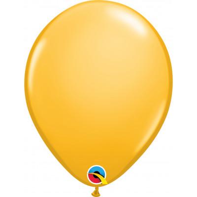 Latexove balony  mosadzne...