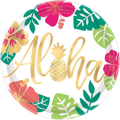 AMSC  Taniere aloha gulate