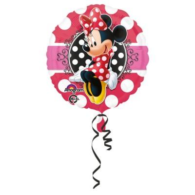 AMSC  Balon minnie