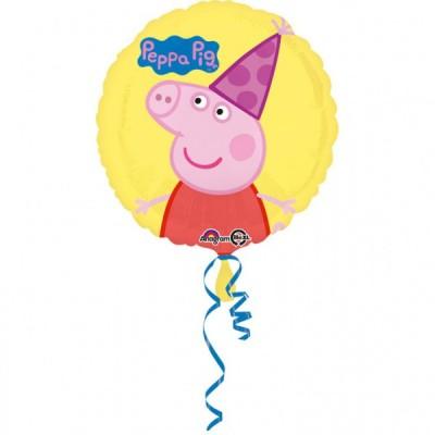 AMSC  Balon peppa pig