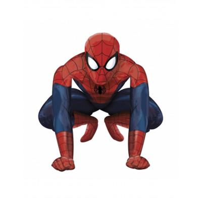 AIRWALKER balon Spiderman...