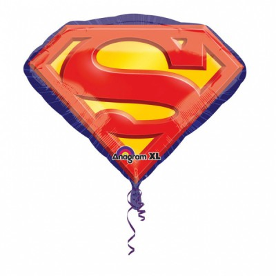 AMSC SuperShape Superman...