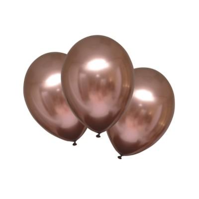 6latexovych balonov...