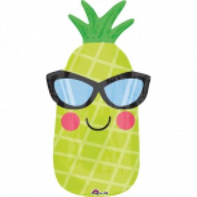 Balon ananas 66cm