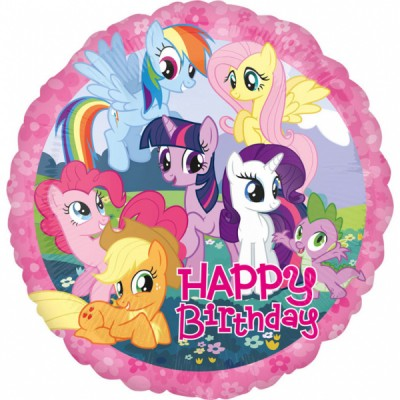 Balon Happy Birthday My...