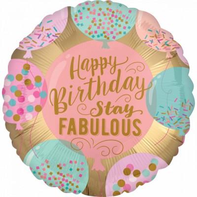 Balon hb fabolous
