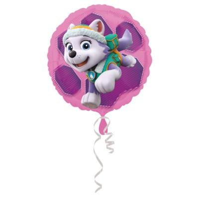 Balon Paw Patrol dievcensky