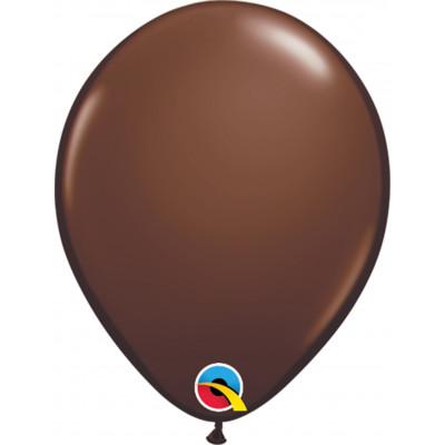 Latexove balony bordove...
