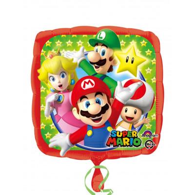 Balon Super Mario 45cm