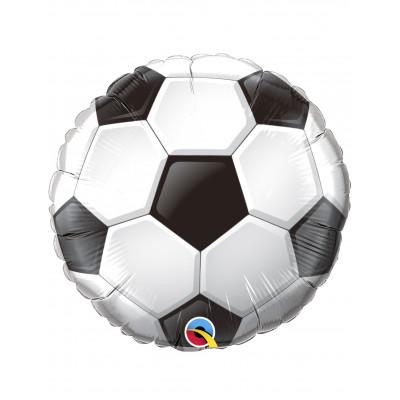 Balon futbalova lopta 45cm